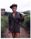 Image of Member of the KNLA, August 1996